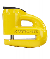 Велозамок Kryptonite keeper 5-s2 yellowKryptonite keeper 5-s2 yellow