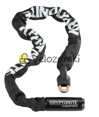 Kryptonite keeper 785 black
