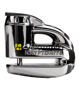 Kryptonite keeper 5-s2 chrome